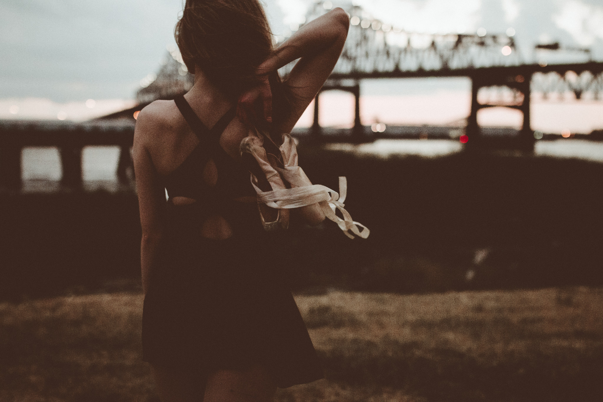 Smoke + Ballerina