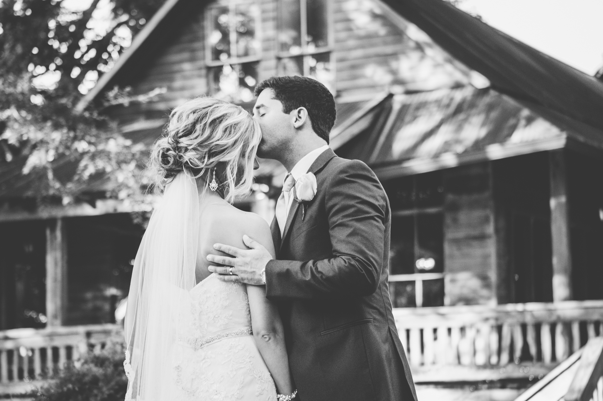 Josh + Alora | Classic Denham Springs Wedding. Photos by Christi Childs with The Picture People LA photography Baton Rouge, Louisiana