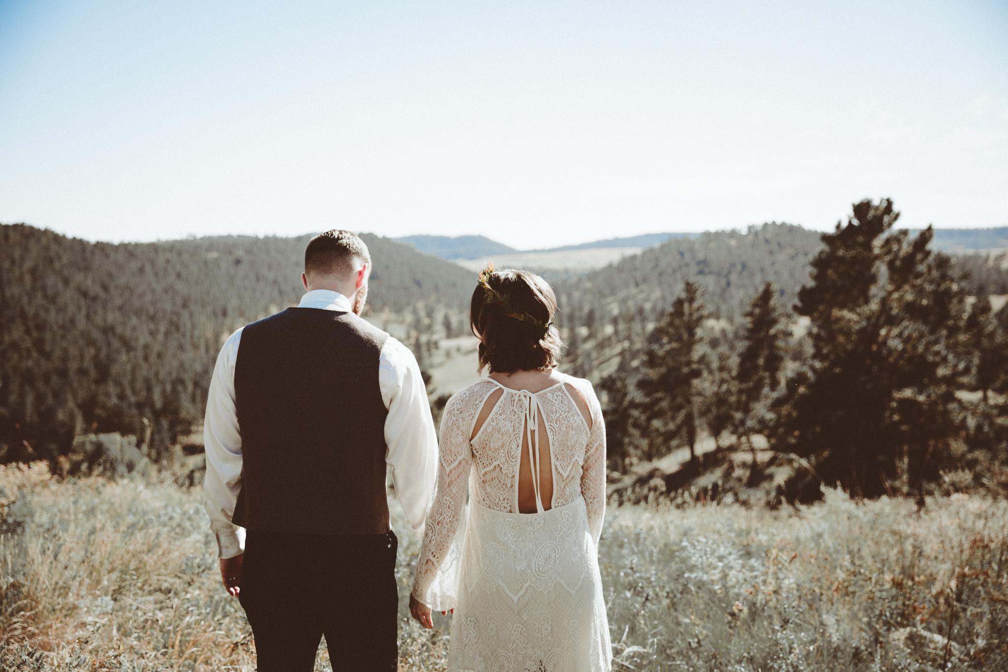 madi | mountain anniversary elopement | south dakota | black hills | boho lace (1 of 23).jpg