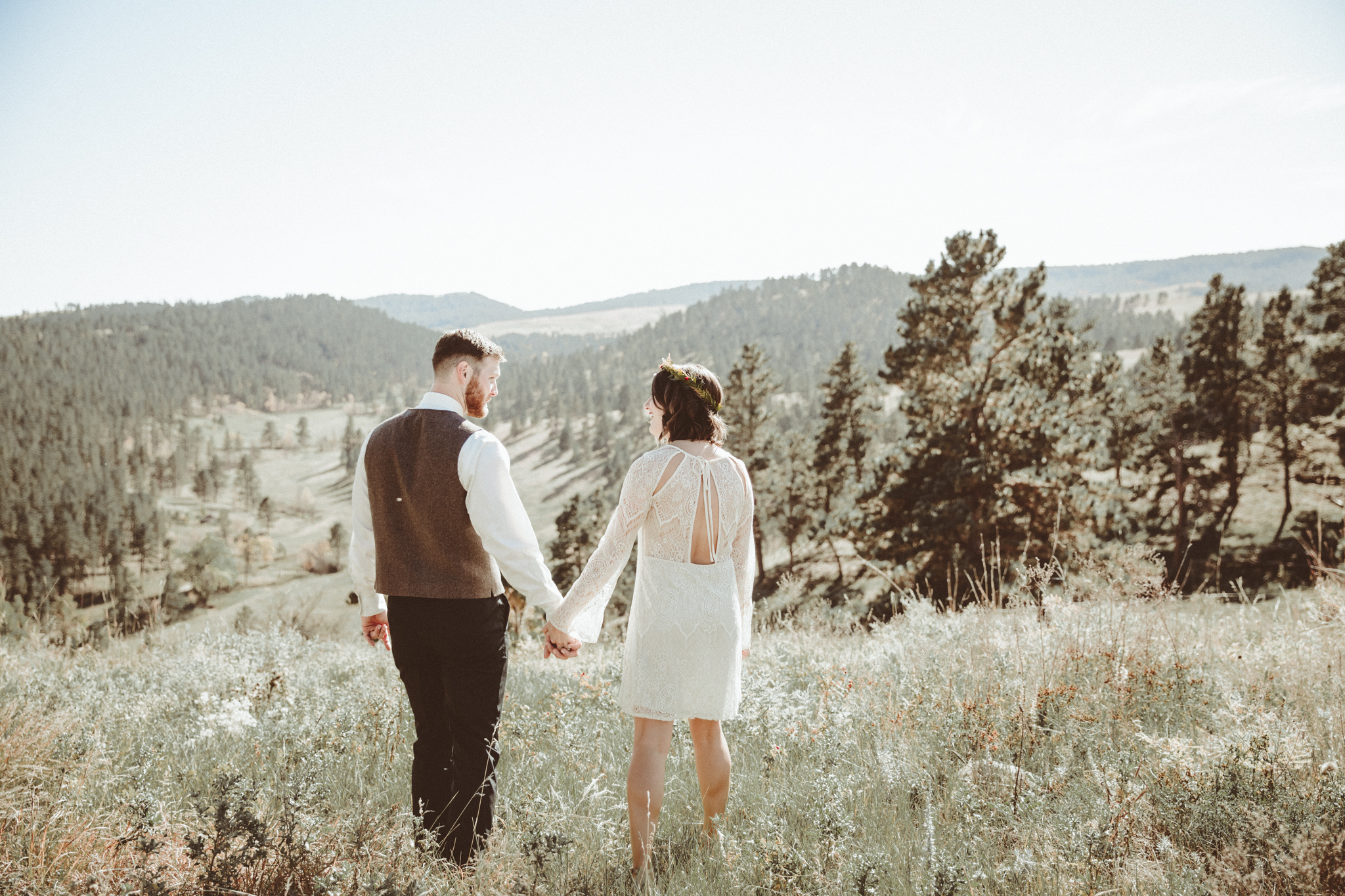 madi | mountain anniversary elopement | south dakota | black hills | boho lace (6 of 23).jpg