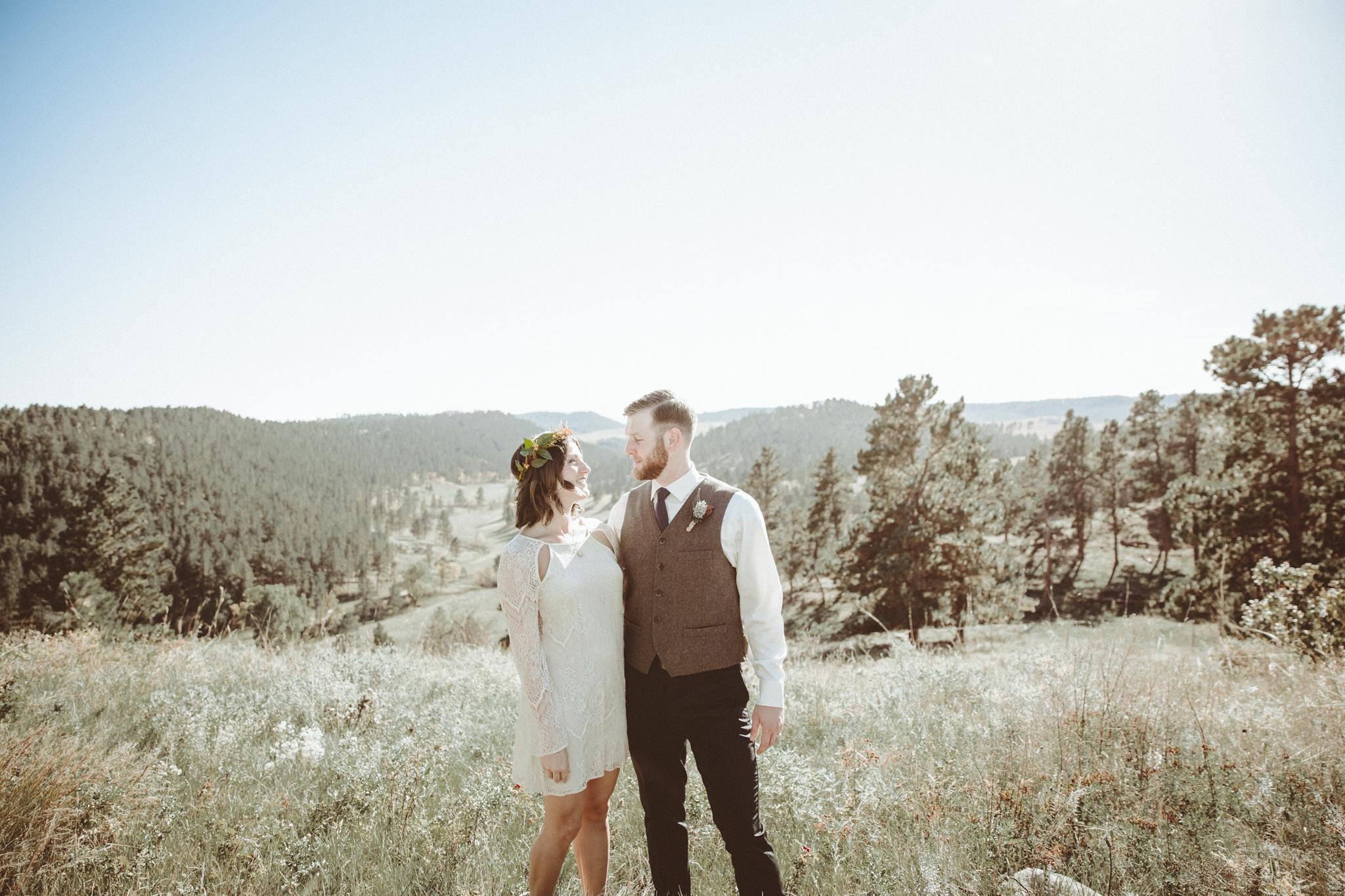madi | mountain anniversary elopement | south dakota | black hills | boho lace (19 of 23).jpg
