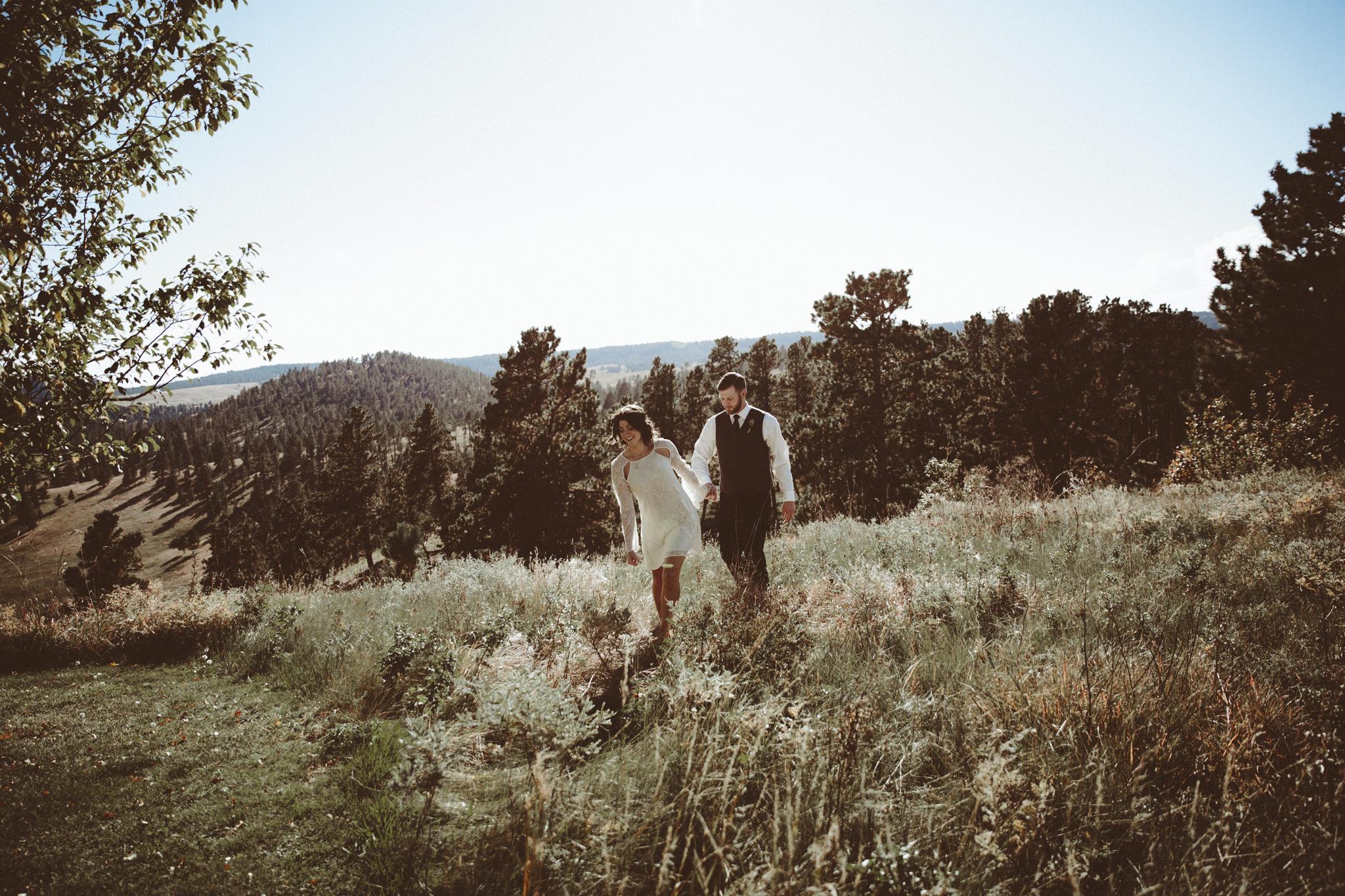 madi | mountain anniversary elopement | south dakota | black hills | boho lace (23 of 23).jpg