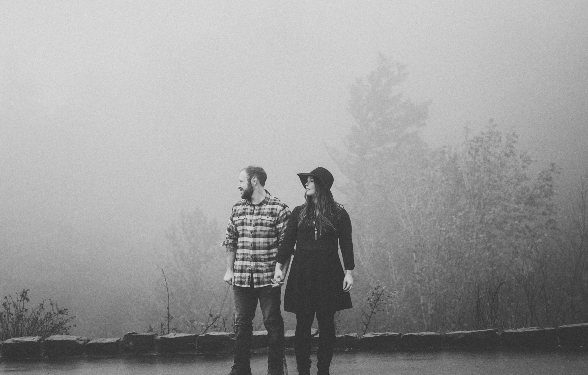 victoria columbia gorge engagement in the rain.  (39 of 125).jpg