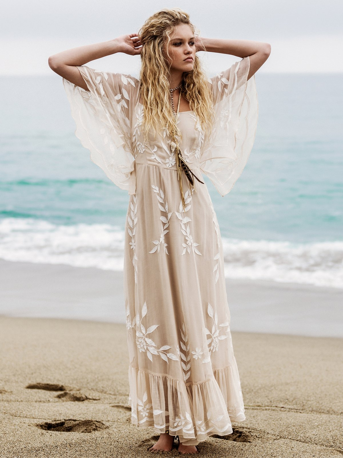 elopement dress free people