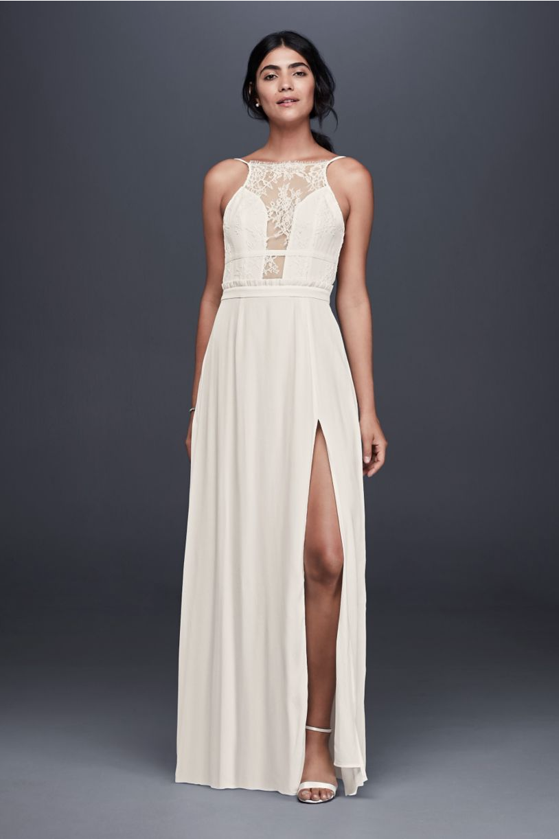Elopement Dress under $500