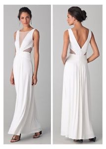 BCBG wedding dresses under $500