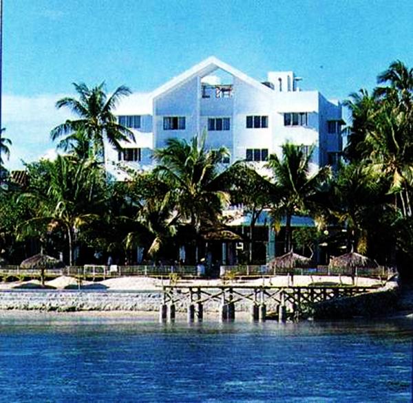 Hotel Jippan Resort, Cebu