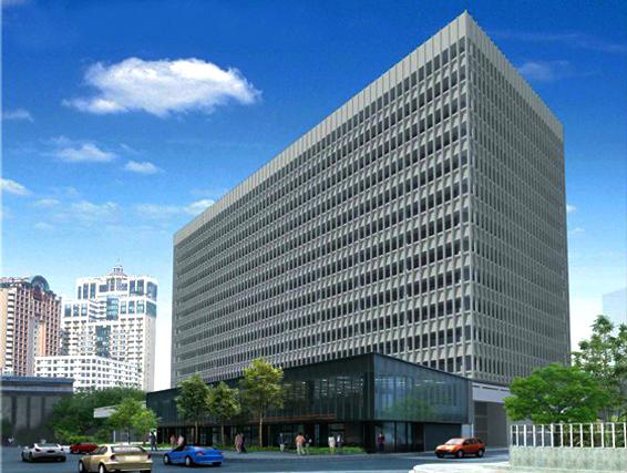 Development Bank of the Philippines, Makati