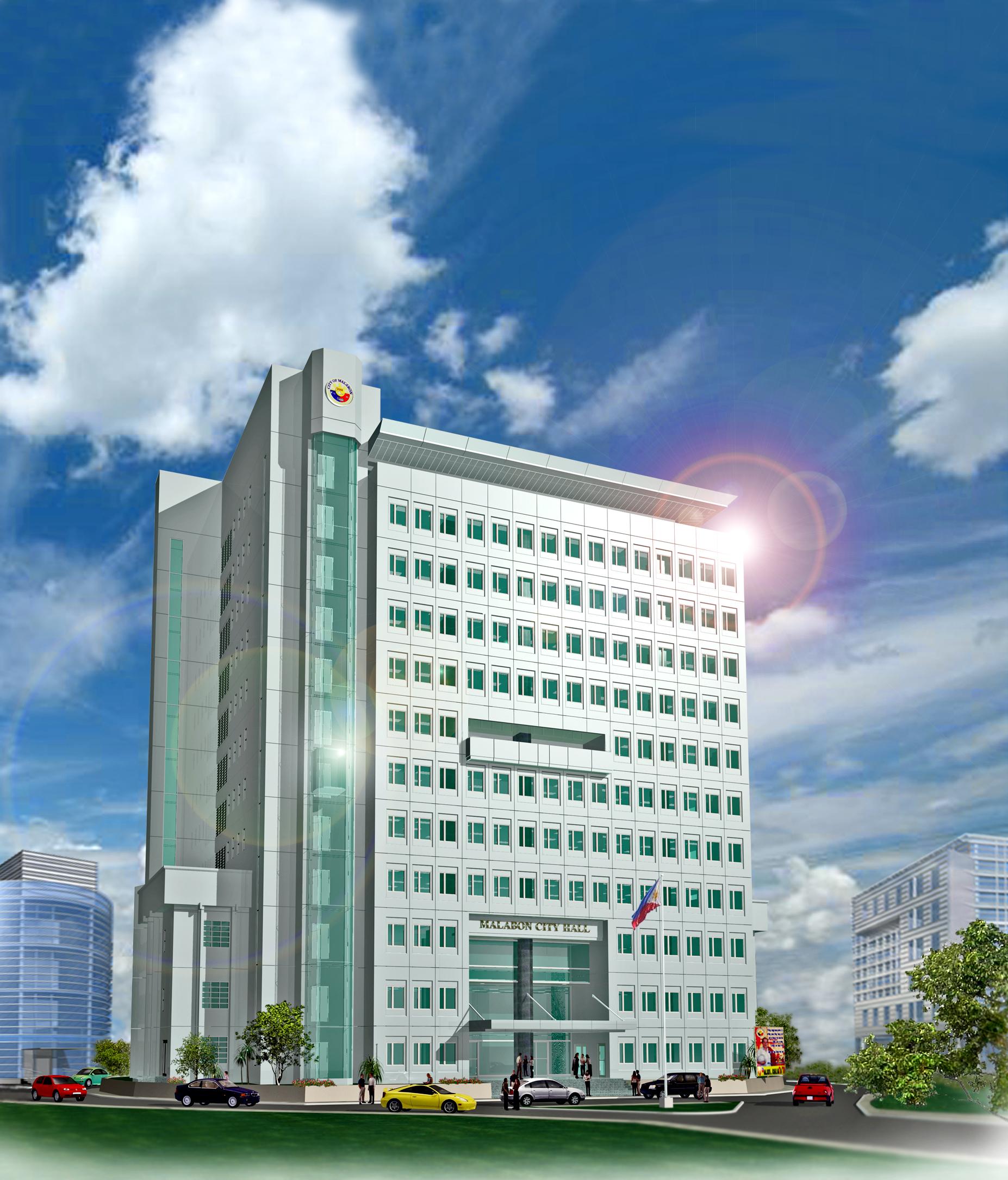 Malabon City Hall