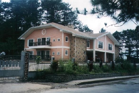 Supreme Court Cottages