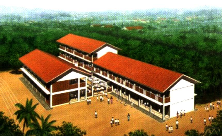 Improvement of Junior Schools