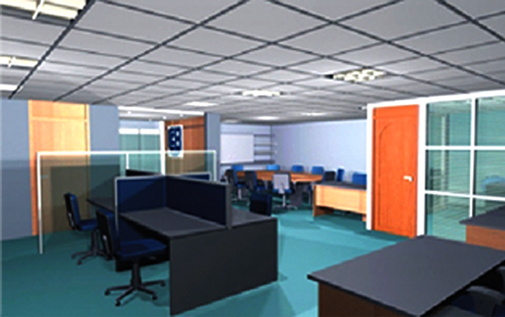 Philippines Cosmo Business Center Inc., Office