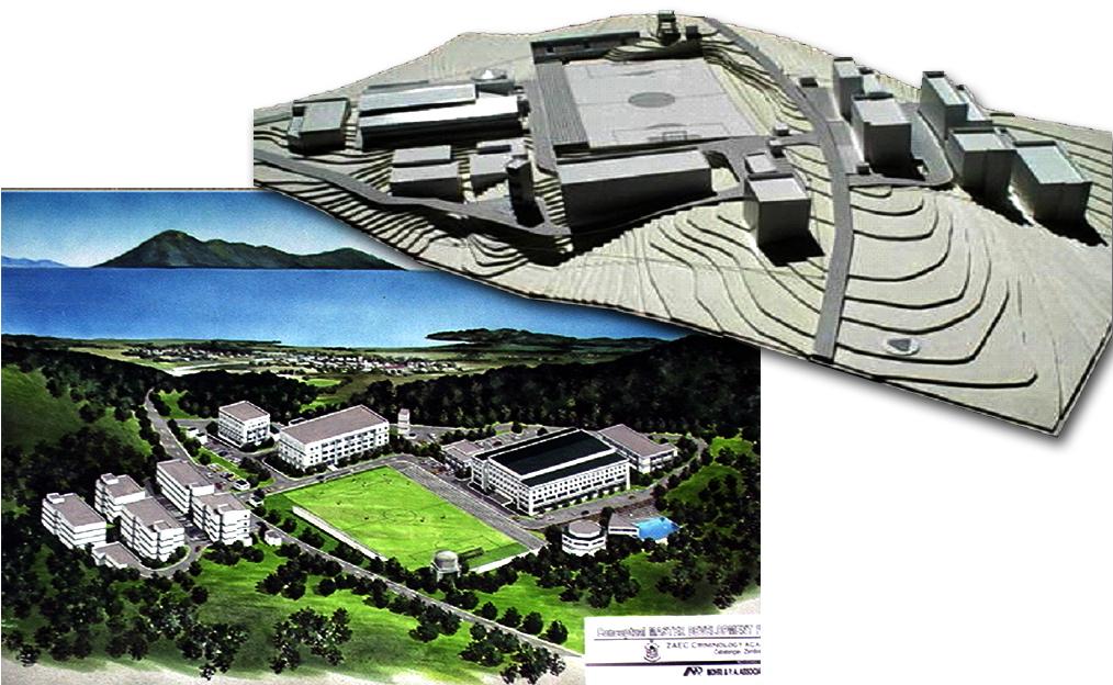 ZAEC College of Criminology