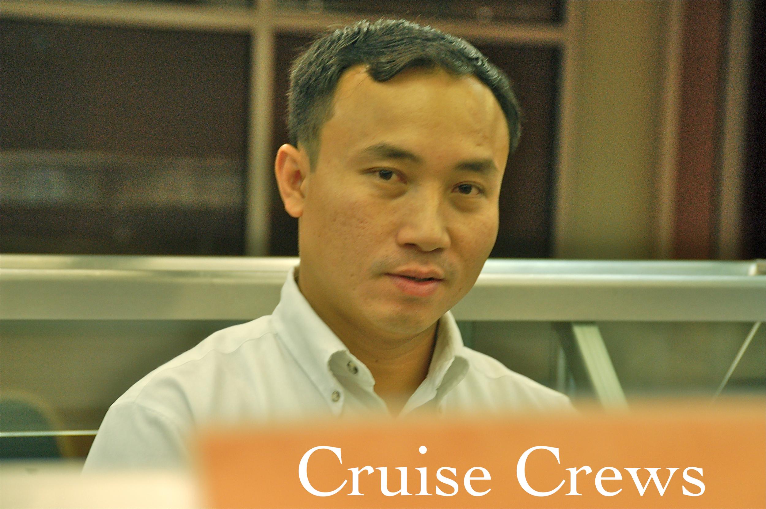 Cruise Crews