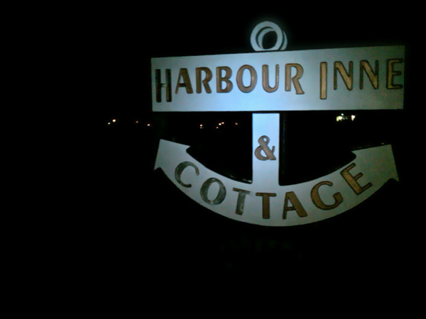 Harbour Inn & Cottage in Mystic, CT
