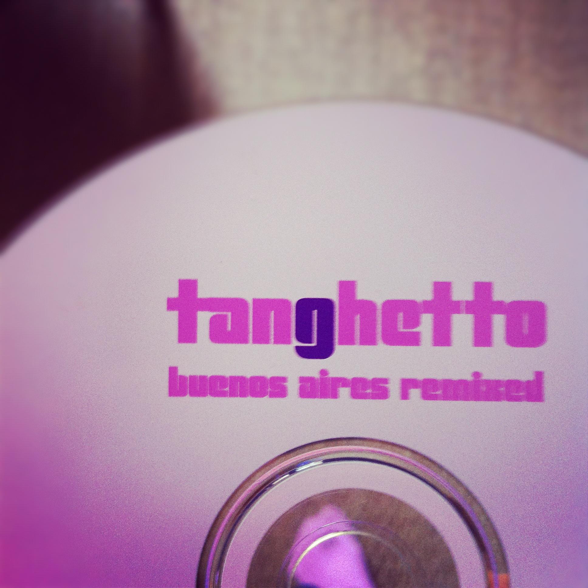 Tanghetto music