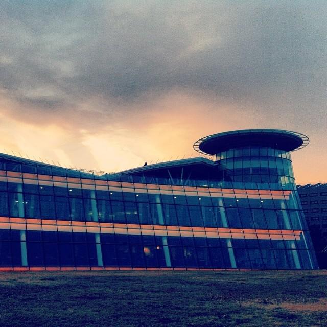 Kanda University in Chiba