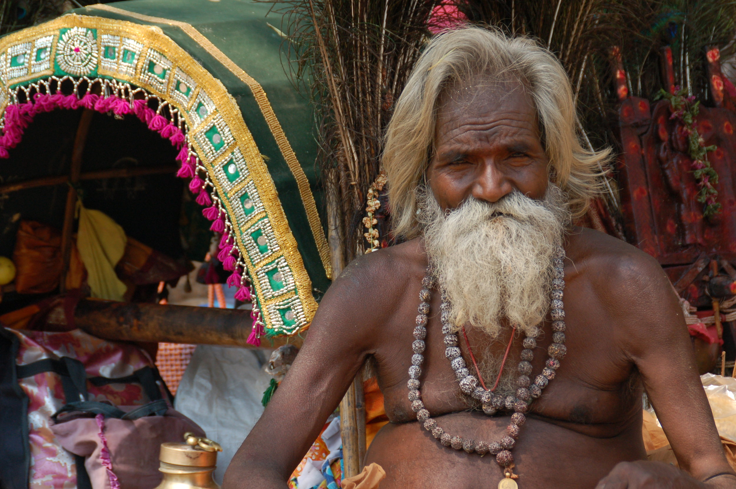Bhavani, India