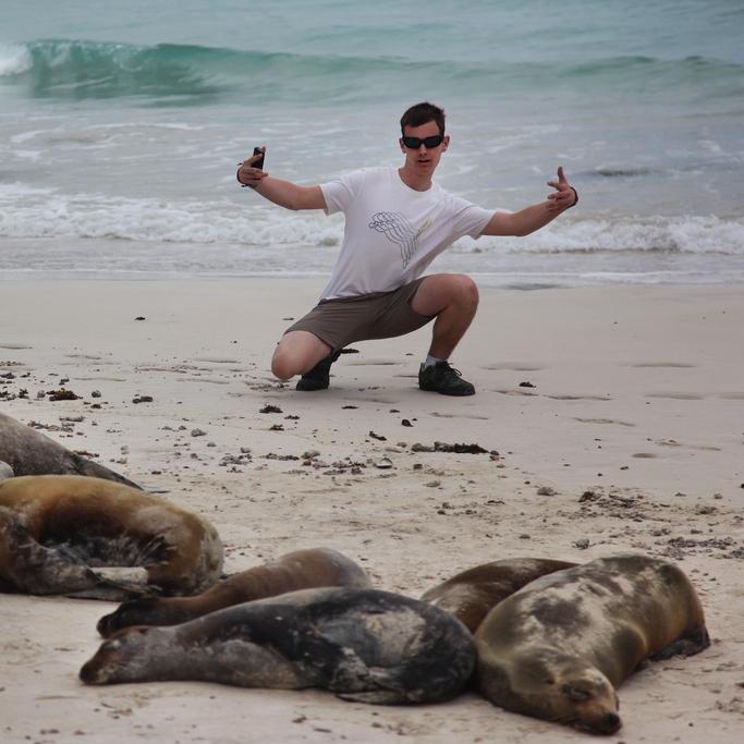 Galapagos Islands - Ecuador 2011