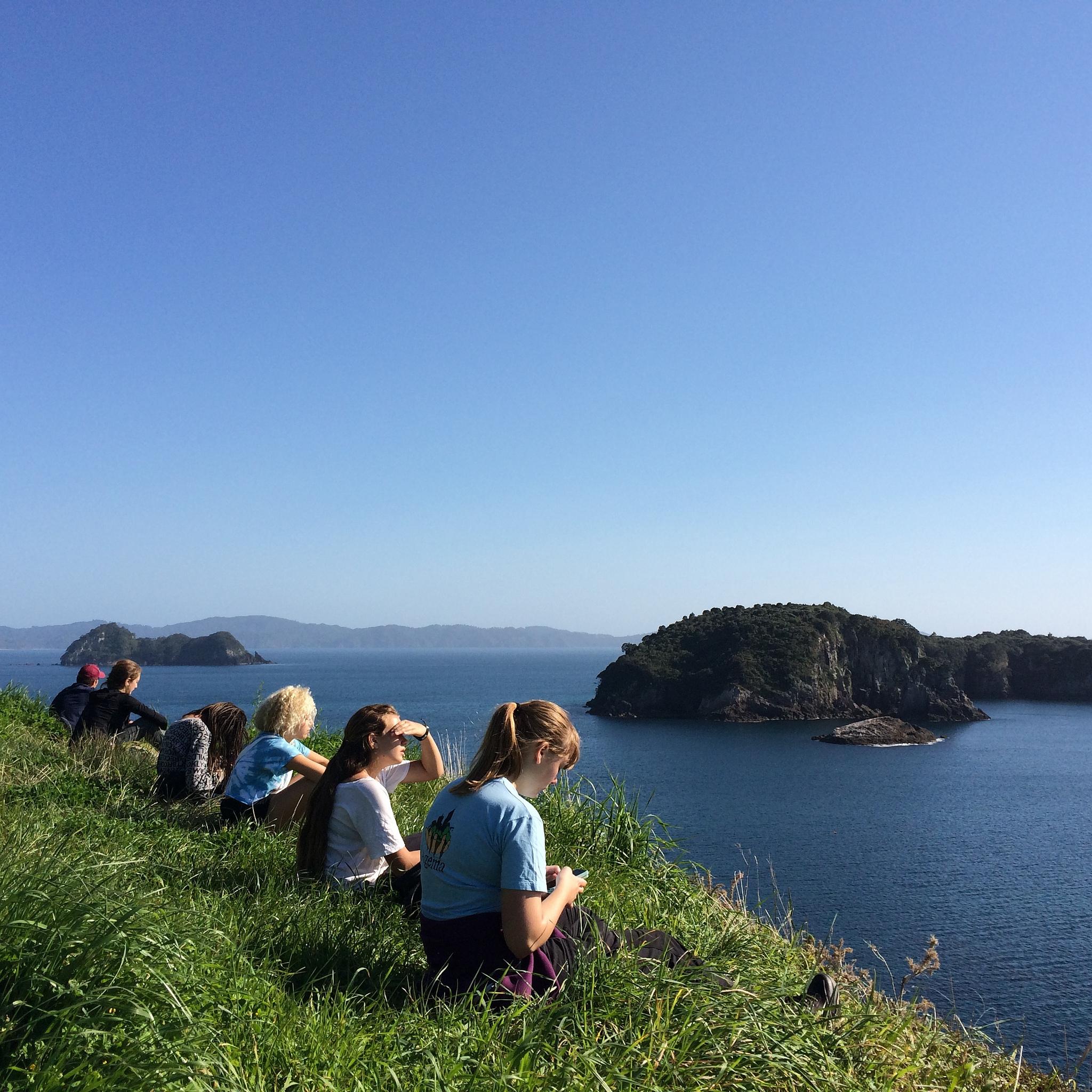 Bay of Plenty - New Zealand 2014
