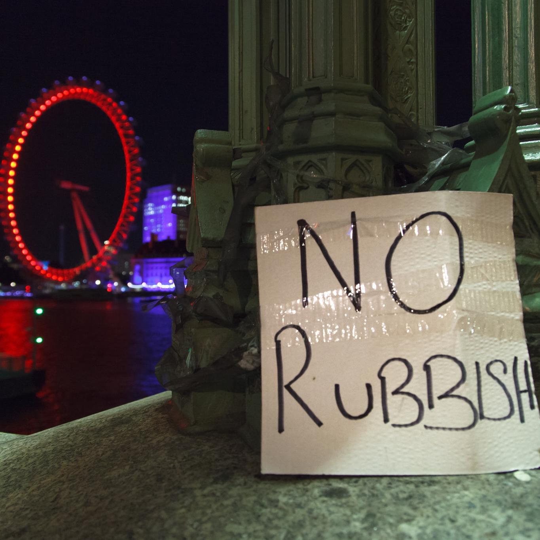 London - England 2015