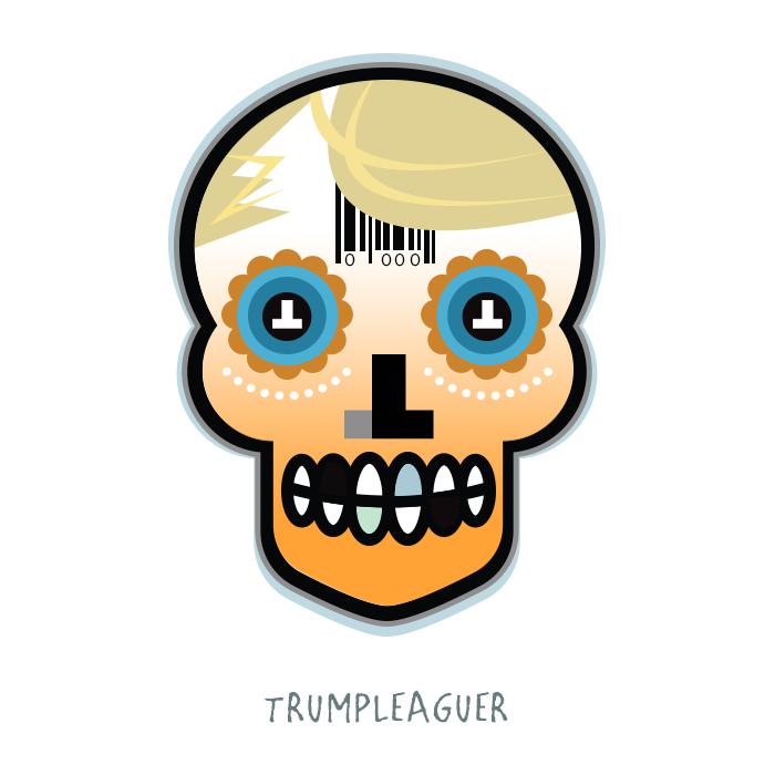 Trumpleaguer