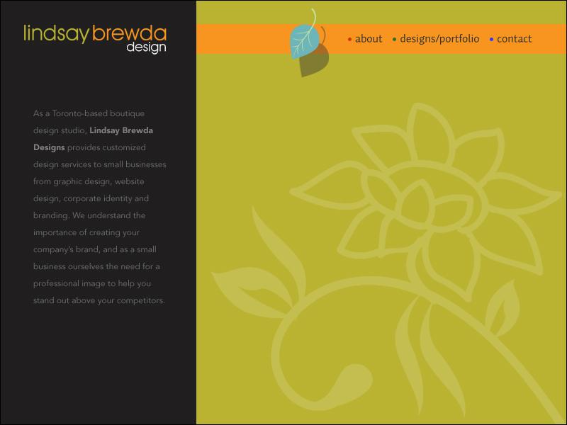 Lindsay Brewda Design