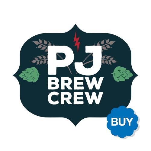 PJ Brew Crew