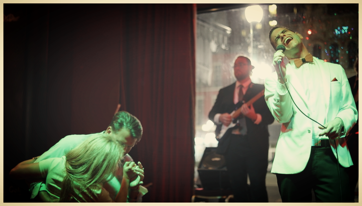 SONGLIST - From 1940s Swing to Modern Hits, N.O.J. is the Ultimate Party Band! Find your Favorite Songs!High Energy Show performing all the hits For Any Event.
