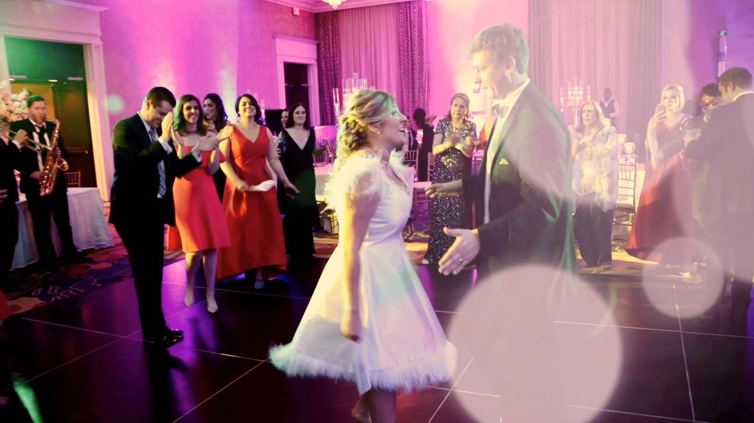 THENEW ORLEANS WEDDING EXPERIENCE! -