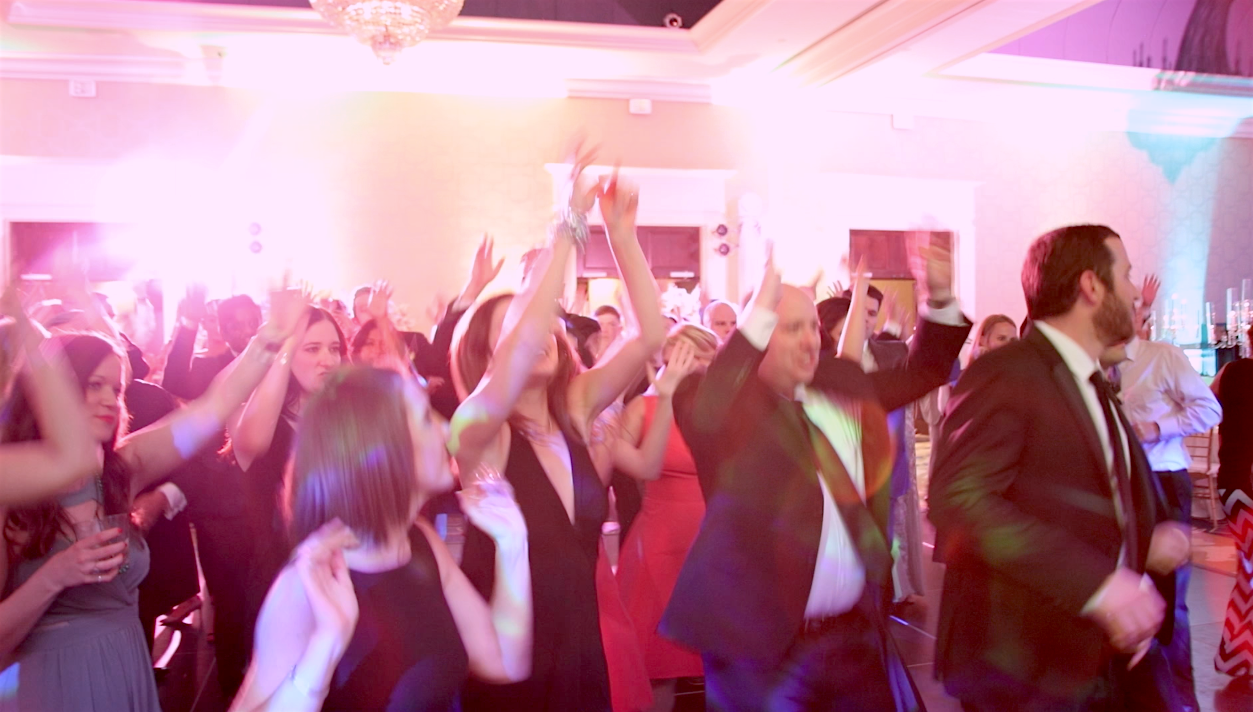 THE FULL PARTY! - An 8 piece show band plays ALL THE BEST HITS..BUBLÉ, BRUNO MARS, WEDDING CLASSICS,A FUN SHOW FOR ALL AGES! THE BEST VARIETY SHOW AROUND!