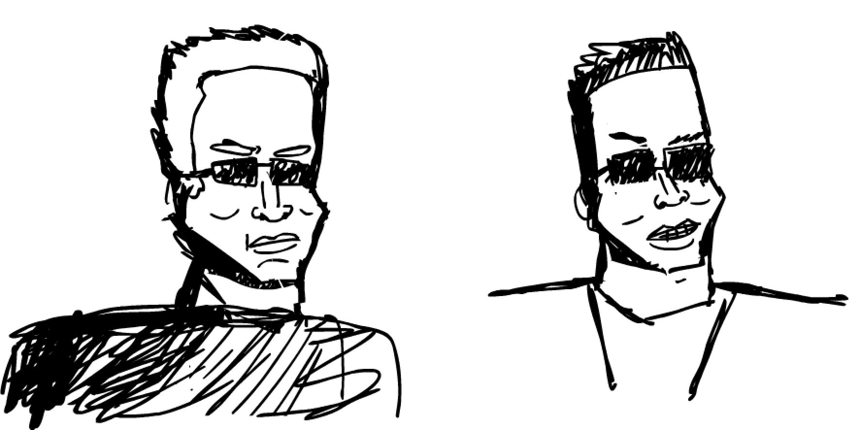 Terminator Designs 2