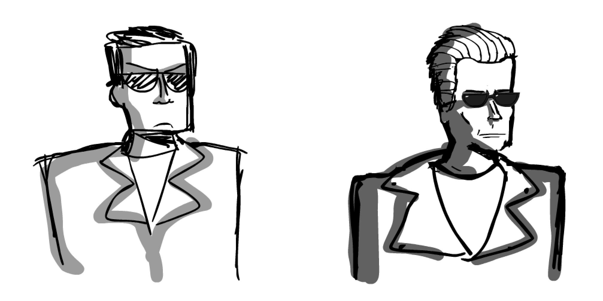 Terminator Designs
