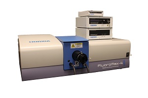 FluoroMax®-4 Fluorescence Spectrophotometer