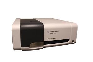 Cary UV-VIS-NIR Spectrophotometer