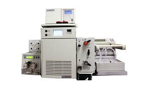 Waters prep 150 HPLC system with UV/Vis detector