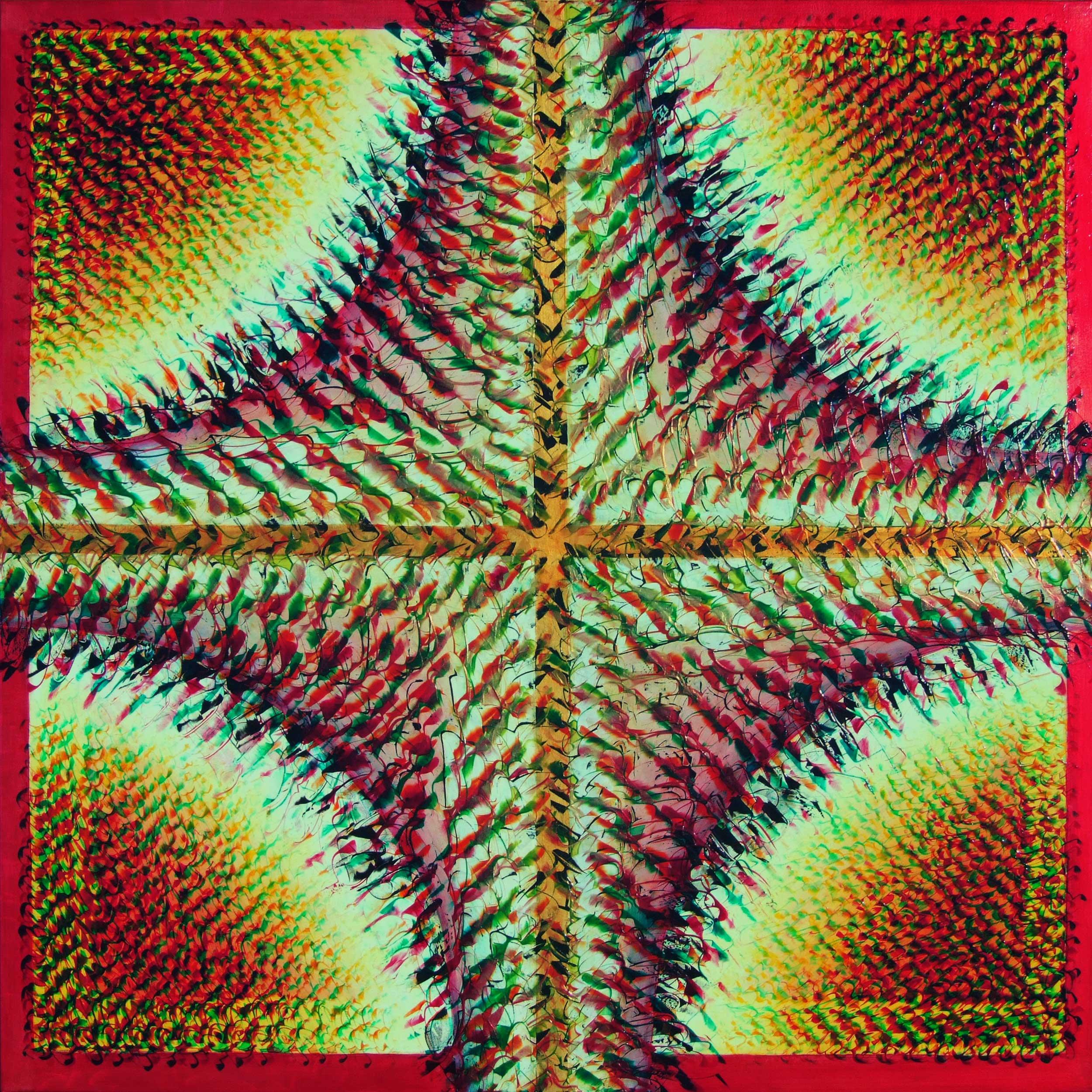 Forghet (Framed)