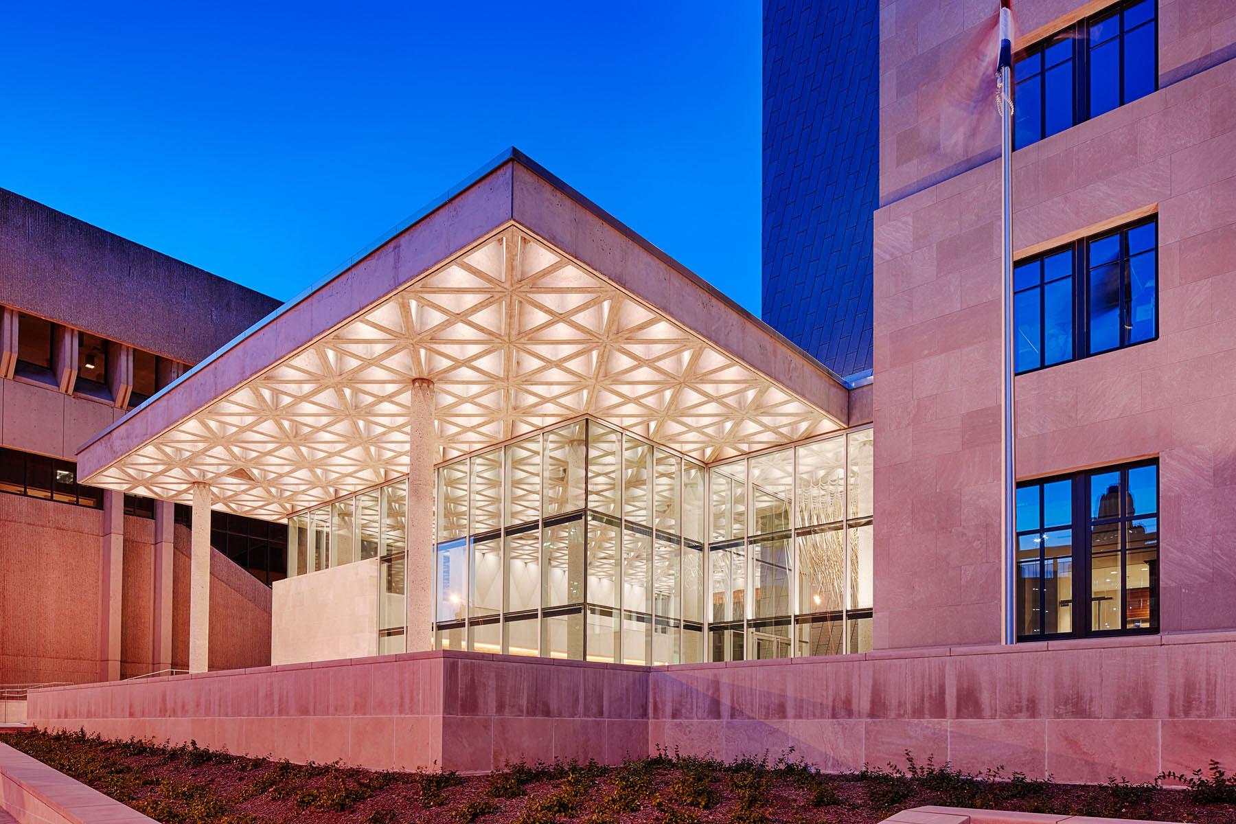 MidCoast Design Record-KCPD Headquarters Design Team