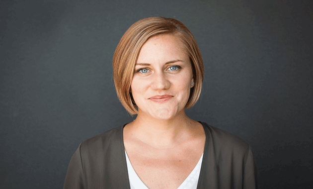 ALISSA WEHMUELLER / PRINCIPAL / HELIX
