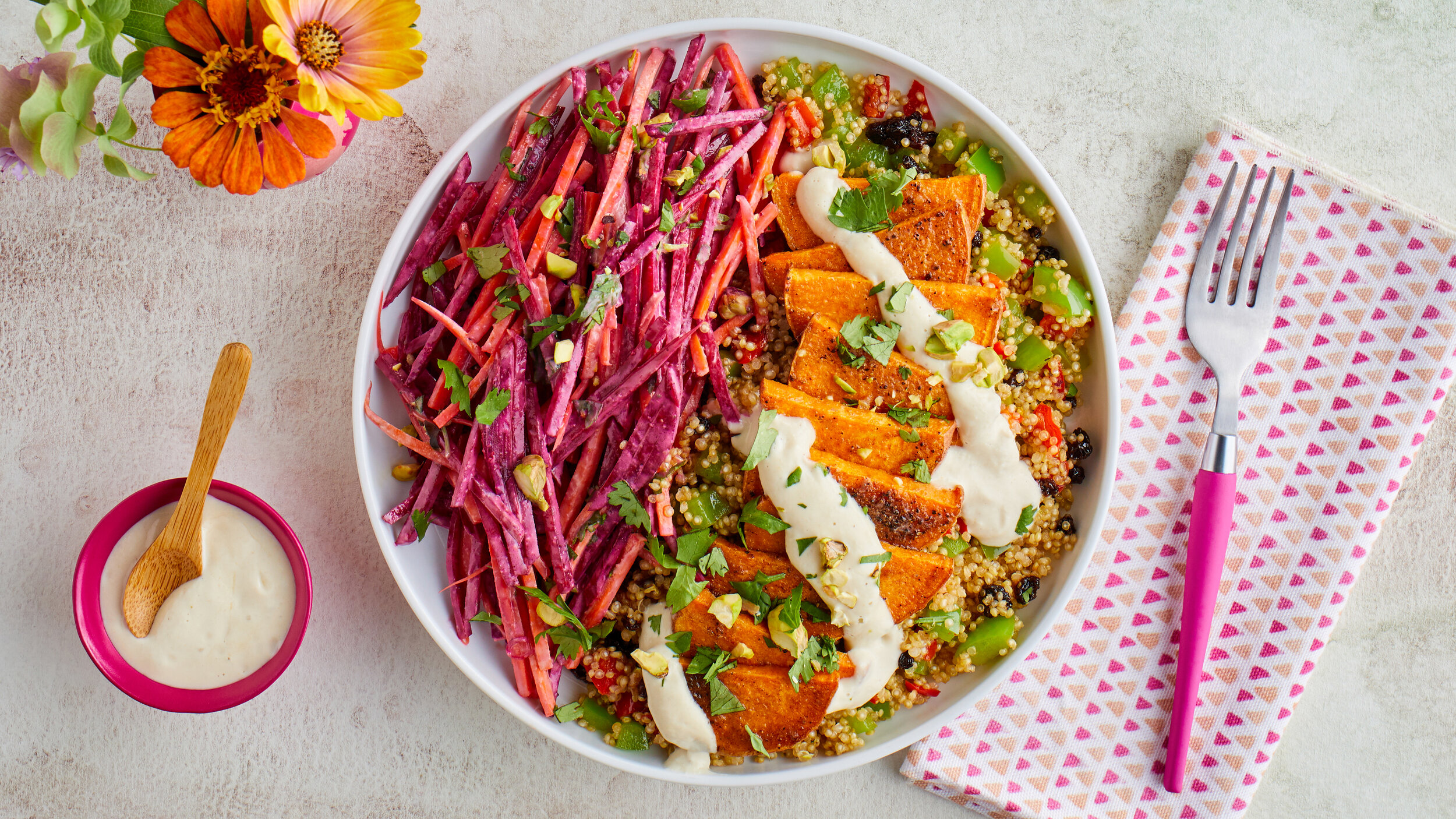 V-SWTMOR-Moroccan Rubbed Sweet Potatoes with Pepper Currant Quinoa_W262_PP_VEGAN14318.jpg