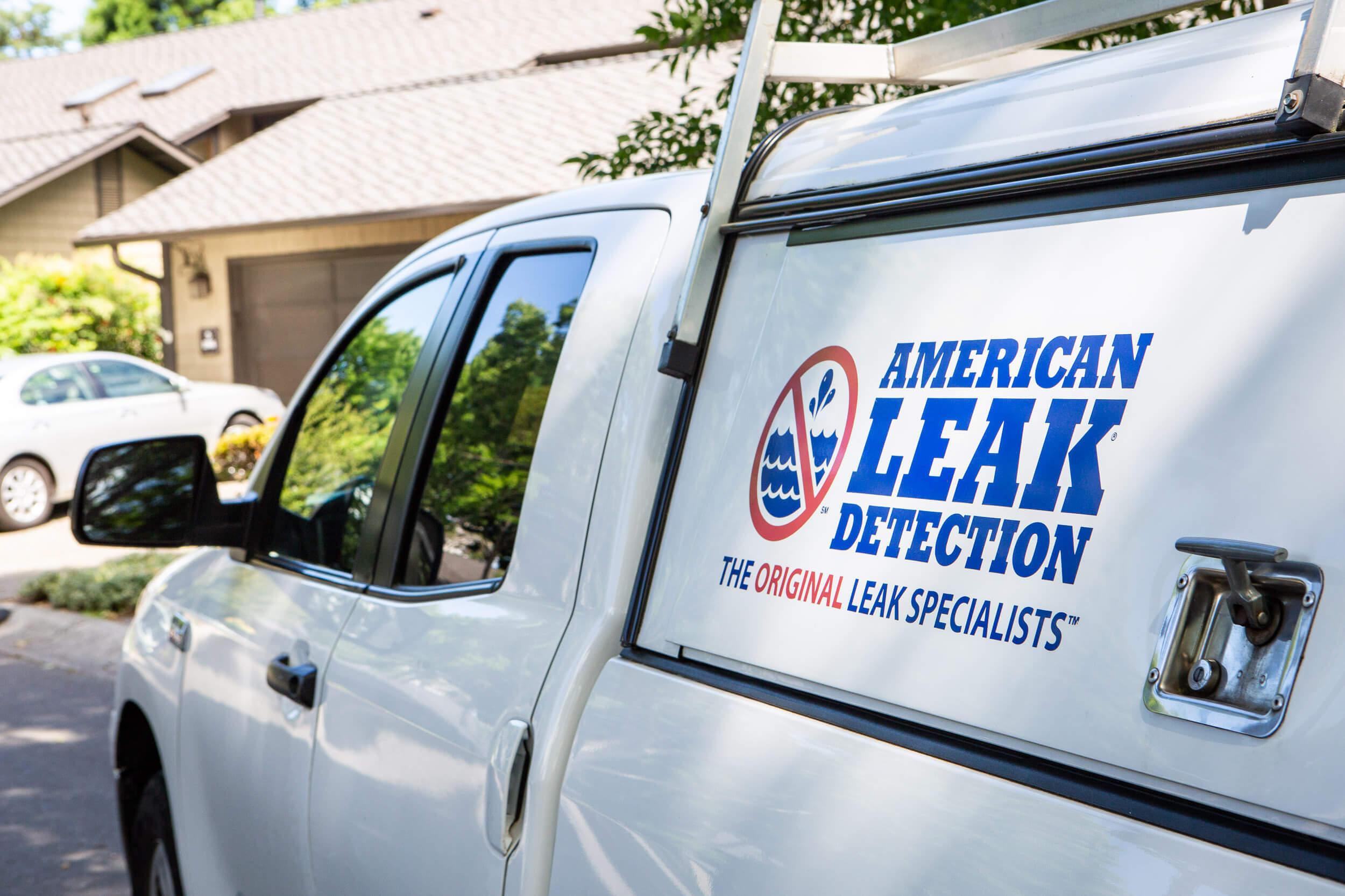 American Leak Detection of Western Washington