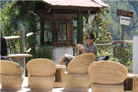 Alicia Morga Bhutan Tea