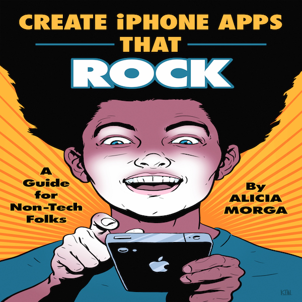 Create iPhone Apps that Rock is no longer in print.
