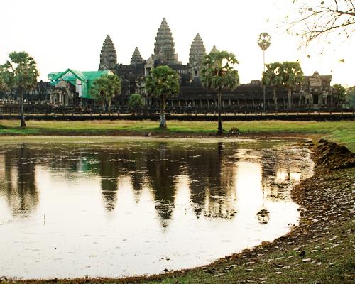 Alicia Morga Angkorwatt