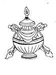 Vase of Treasure