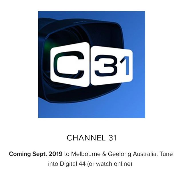 Excited to announce the #show will begin airing in #melbourne #australia this September. #tv #episodes #cable #startup #founder #hussle #motivation #ceo #pr #marketing #founder #startups