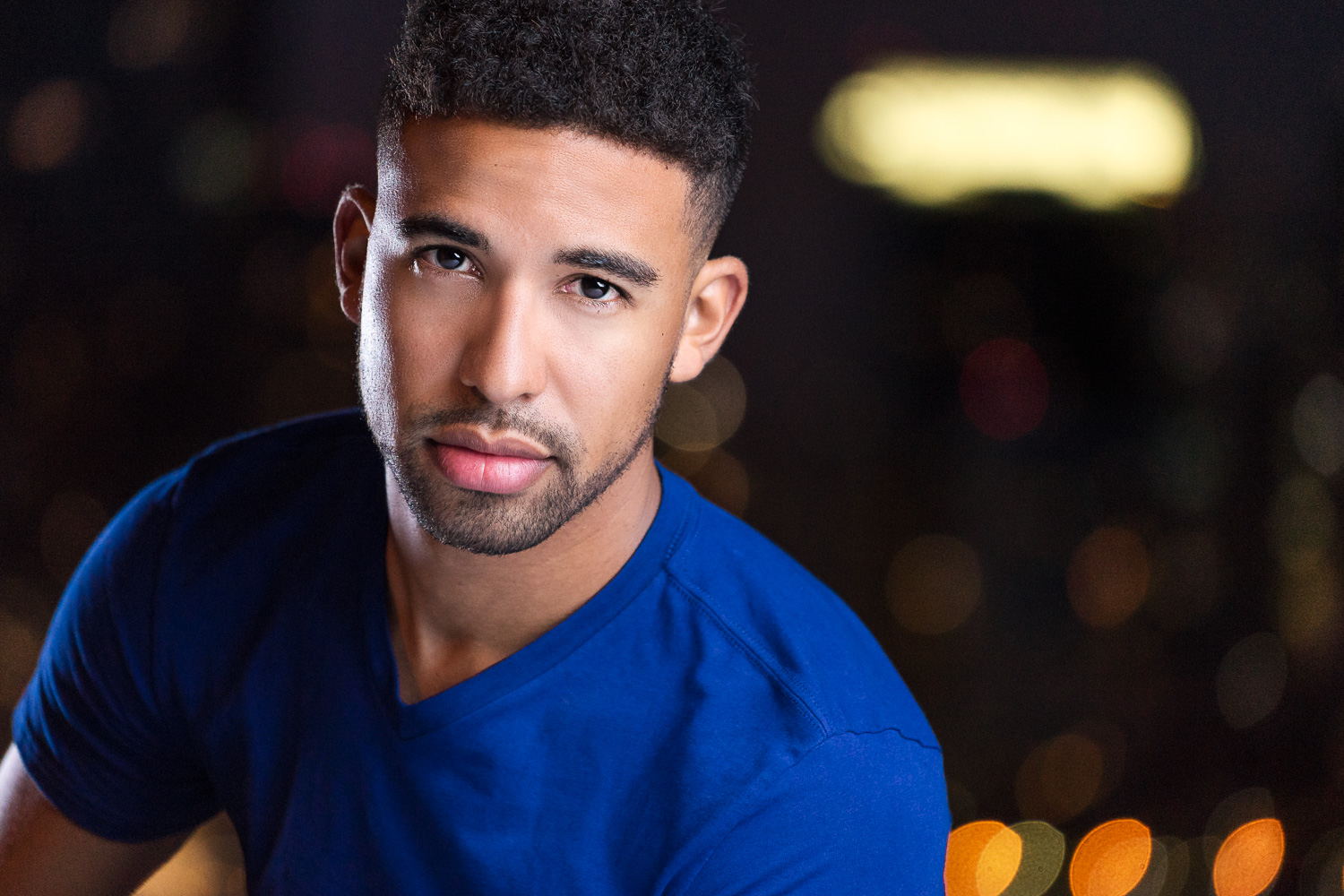 Male Cinematic Headshots by South Florida Photographer Humberto Garcia on Sony A7II and Sony 85mm F1.4 G Master.jpg.jpg