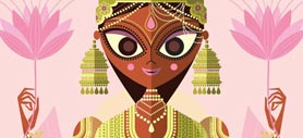 younga yoga studio lakshmi role