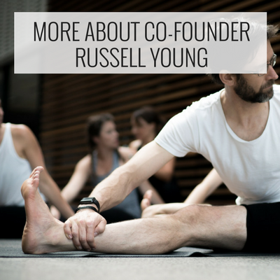 YOUNGA YOGA STUDIO RUSSELL YOUNG EXERCISE PHYSIOLOGIST