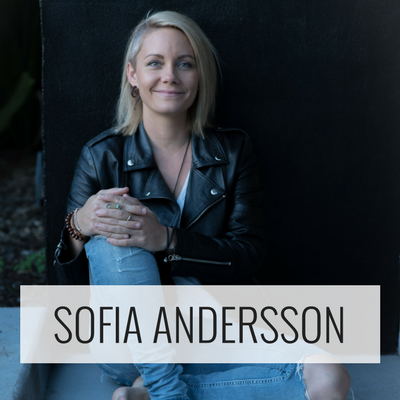 Younga Yoga Studio Yoga Wollongong Sofia Andersson